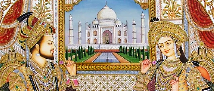 Taj Mahal – A Symbol of love and Demise