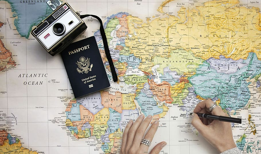 17 Excellent Travel notions you wish you knew it before