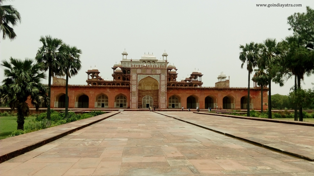 Akbar's Tomb – The Great Mughal Emperor Ever