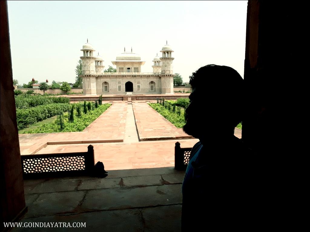 baby taj, itimad-ud-daulah tomb, goindiayatra blog