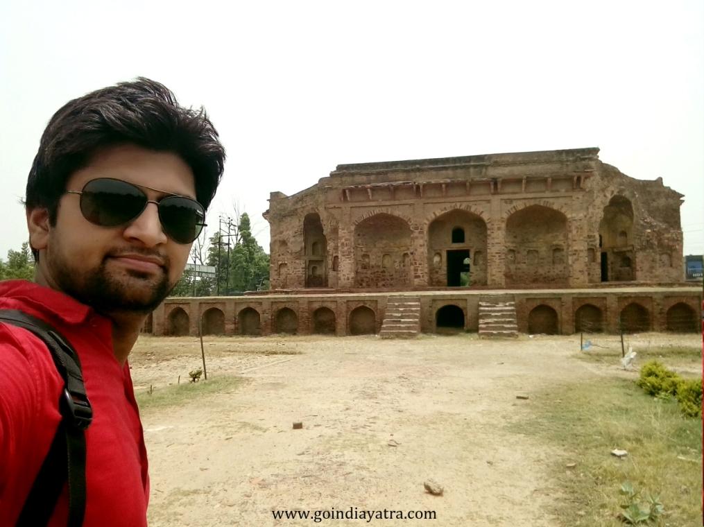 Lodhi's Tomb at Sikandra Near Akbar's Tomb, lodhi tomb agra