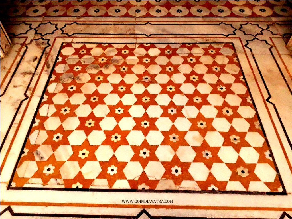 marble inlay work of itimad-ud-daulah, goindiayatra blog